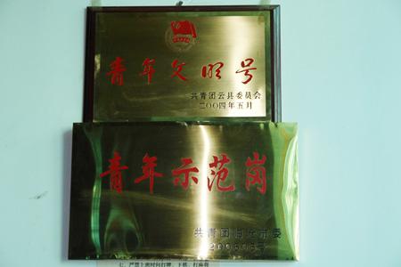 [云南]云县公安局交警大队车管所扎实开展好警容警纪教育整改活动