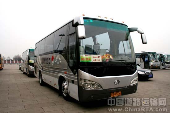 申龙客车6802中央电器接线盒图片