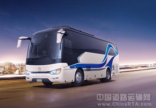 海格新能源客车服务中国电动汽车百人会(图文)